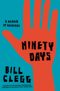 90 Days book cover